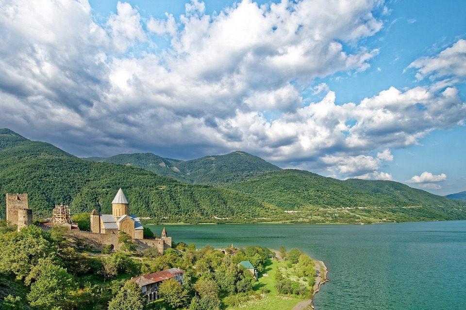 Грузию могут открыть для россиян в сентябре