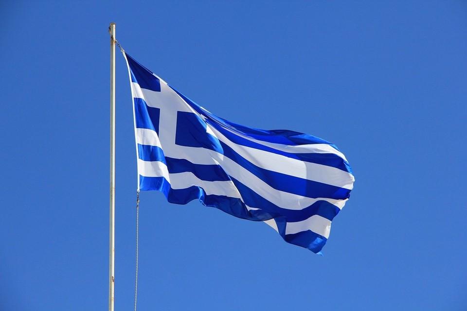 Визовый центр Греции сообщил о начале работы