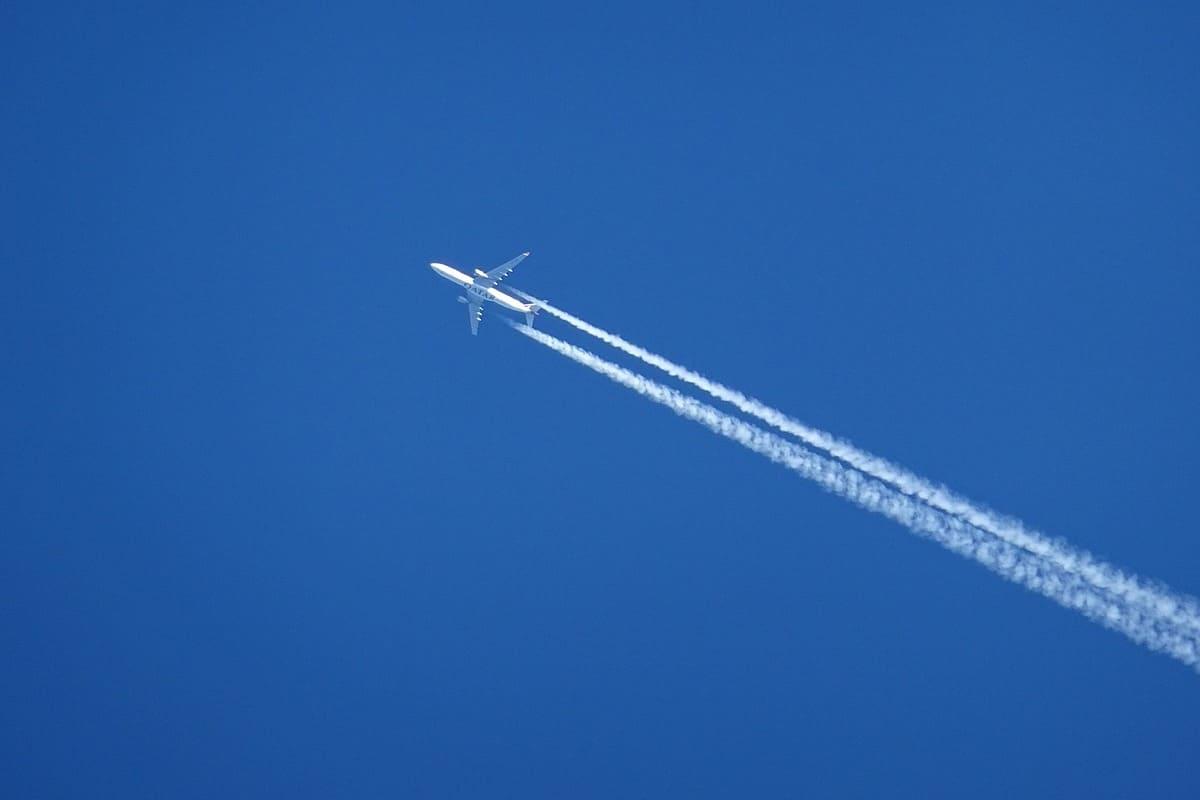 Появился план возобновления международных полетов