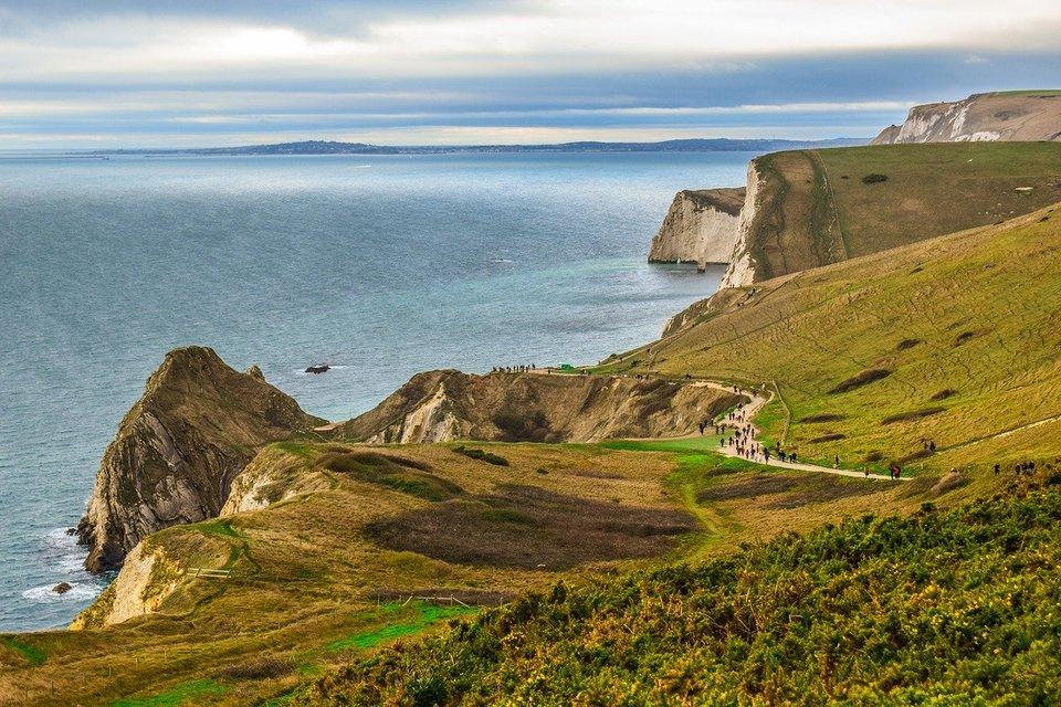 В Англии появится самый длинный пеший маршрут мира