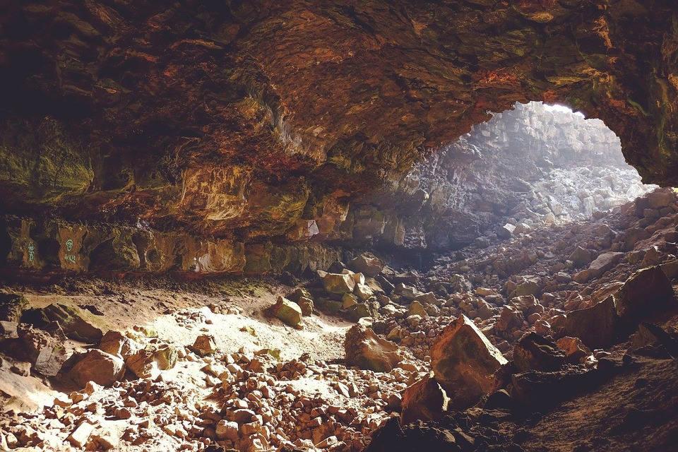 В Крыму исследуют новую пещеру