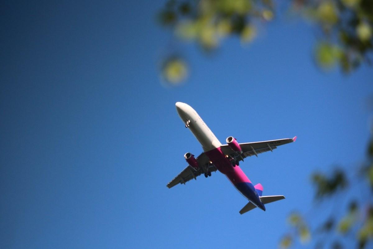 Еще три города открылись для полетов за рубеж