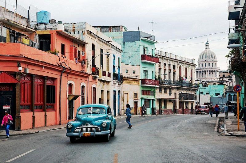 Куба ждет российских туристов