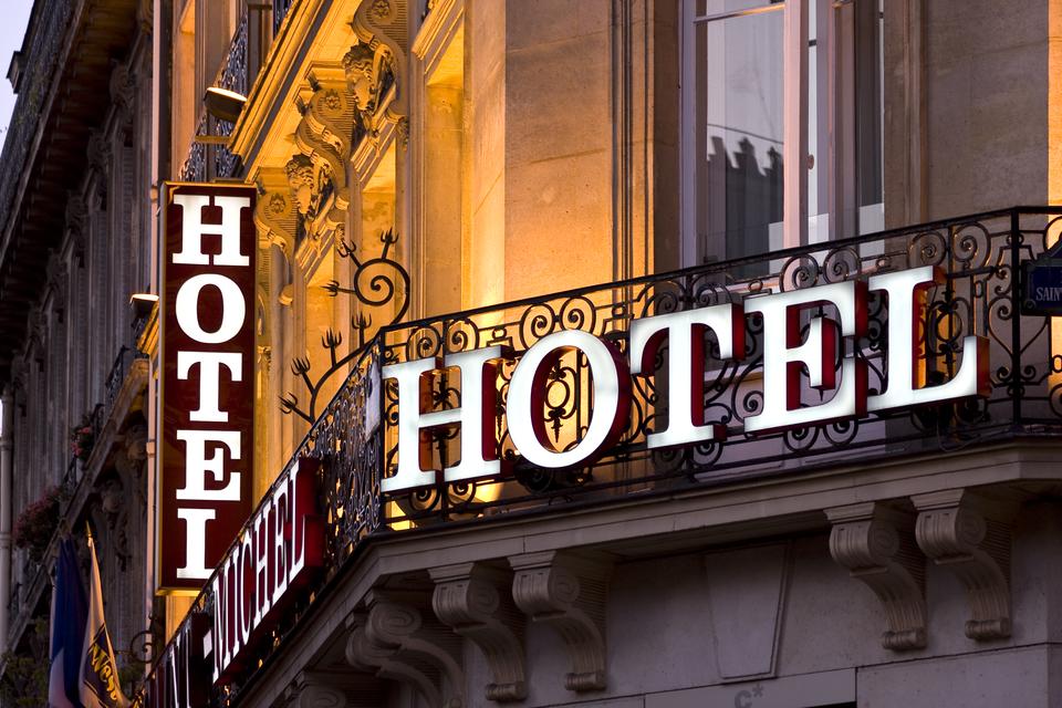 В России создают «умные отели»