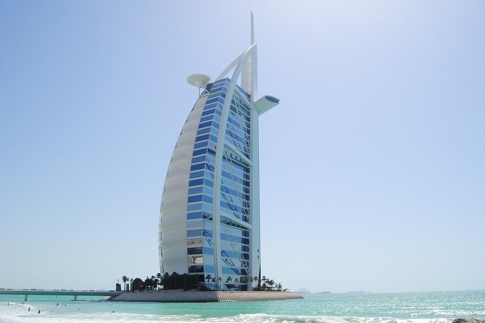 Дубай откроет границы 7 июля