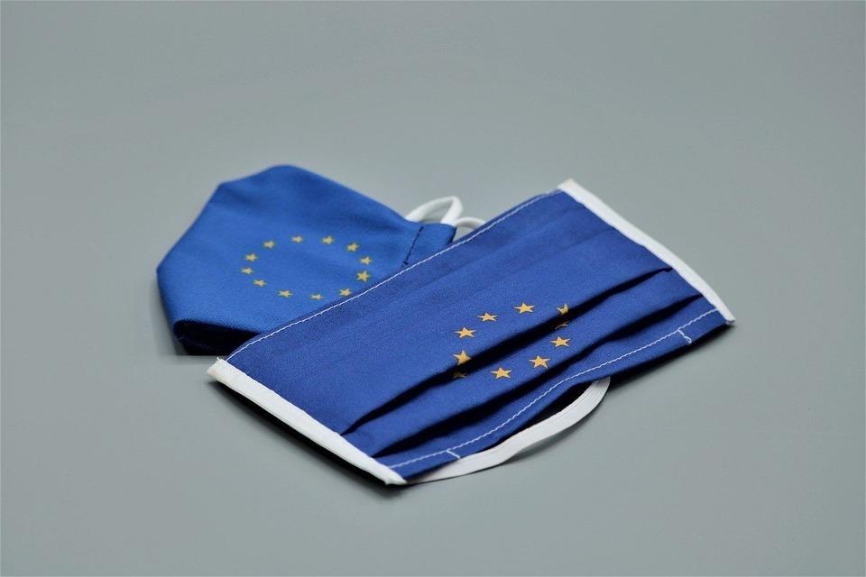 ВОЗ: в Европе новый всплеск COVID-19