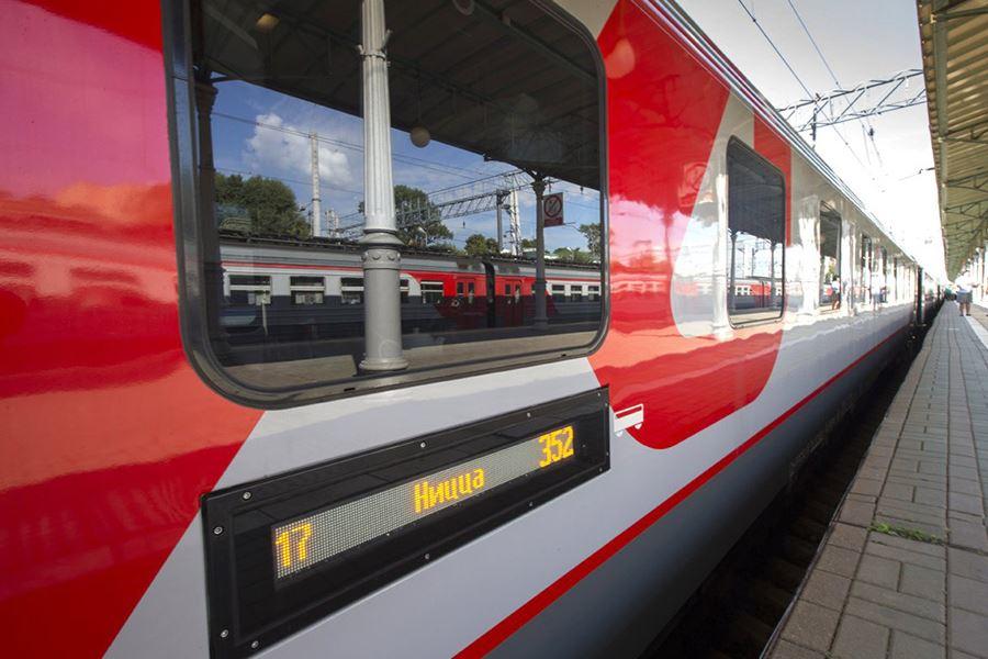 Поезда в Европу из Москвы и Санкт-Петербурга (Часть1)