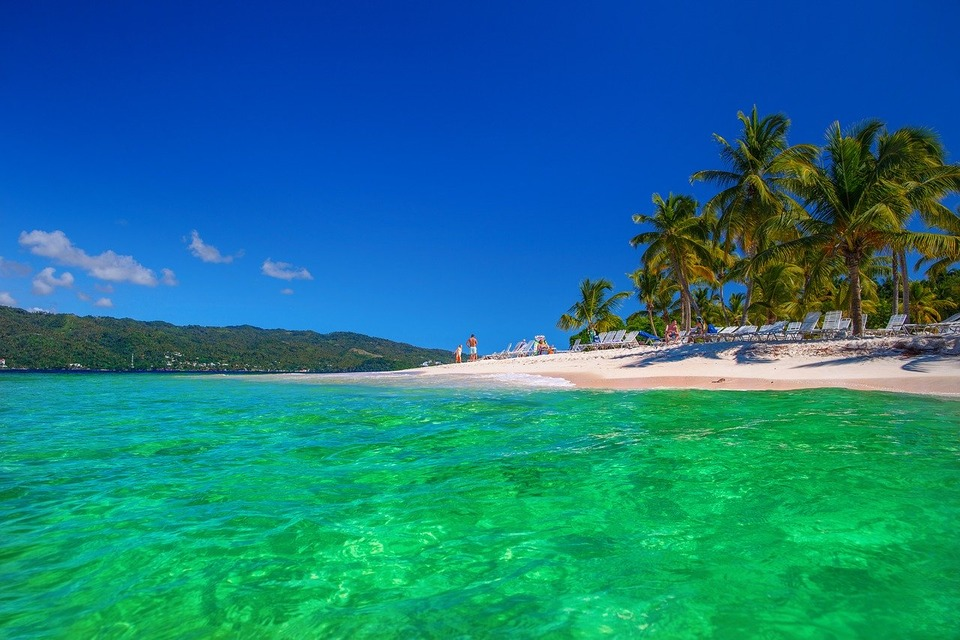 В Доминикану туристов пустят без справок