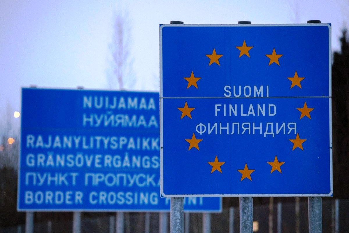 Для открытия границ необходима стабилизация ситуации в регионах