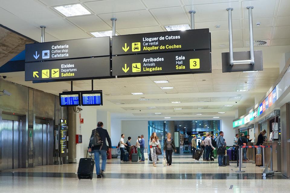 Российские аэропорты вошли в «опасный» список