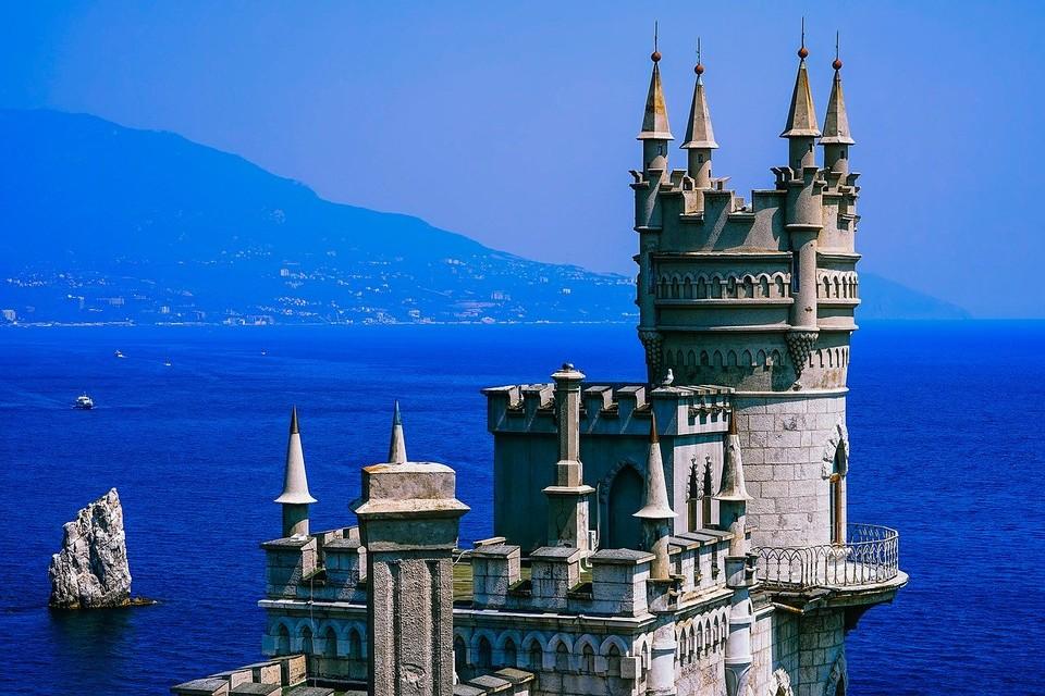 Крым могут открыть для туристов 1 июля