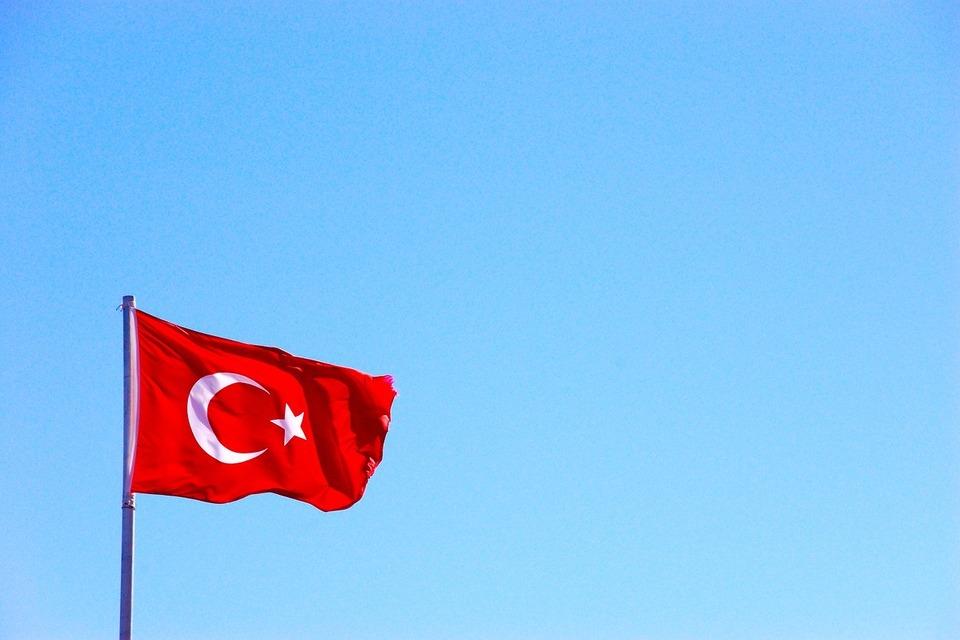 Турция открыла границы для всех иностранцев