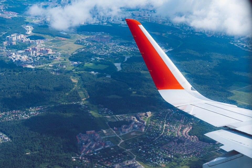 «Россия» открывает прямые рейсы из Владивостока в Крым