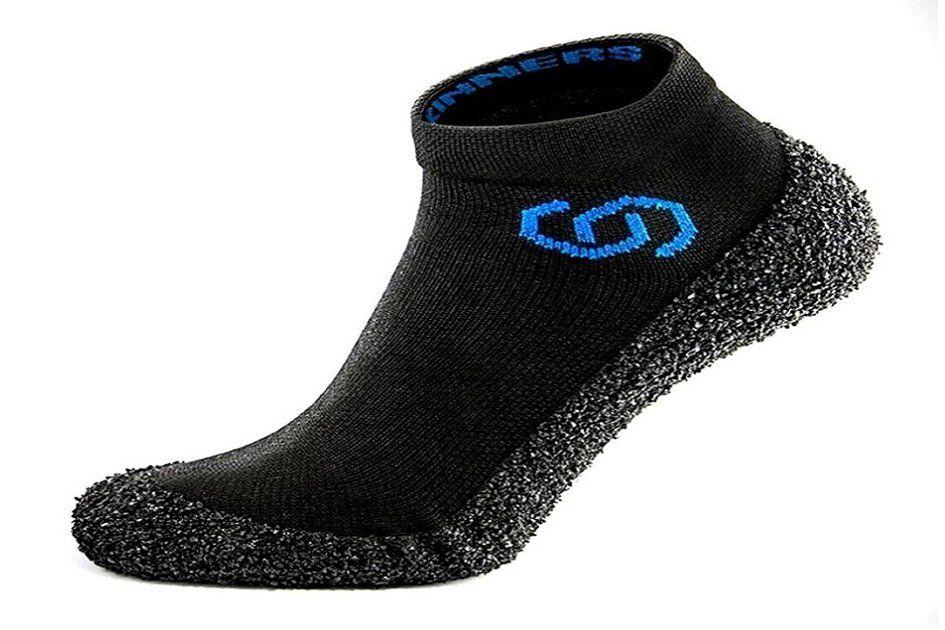 Пластиковые носки