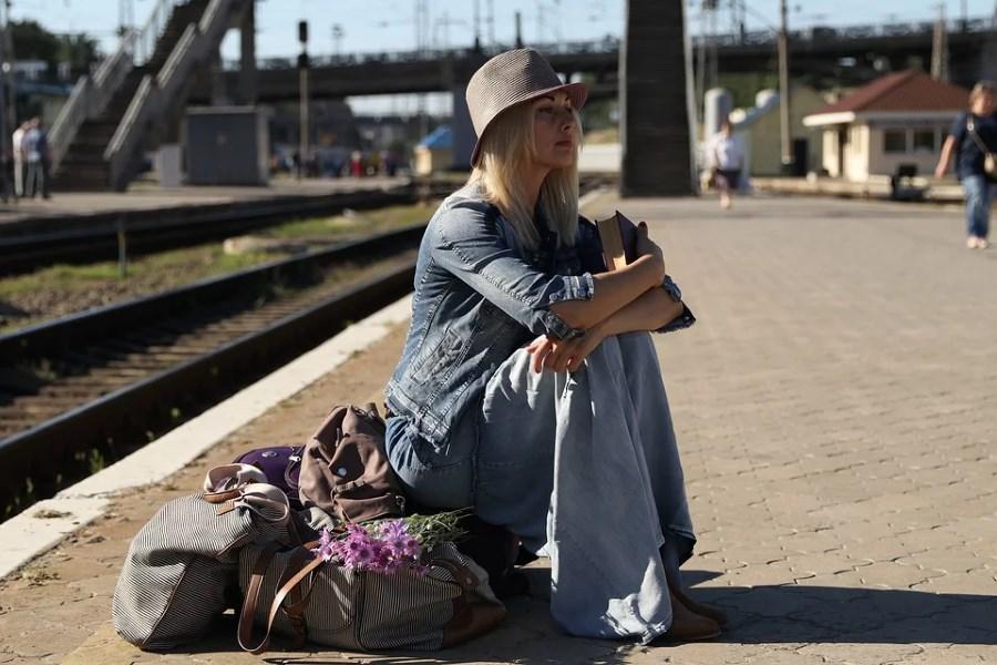 Опоздал поезд компенсация