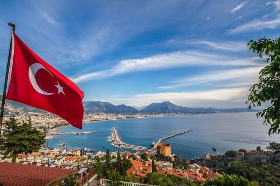 Когда можно полететь в Турцию