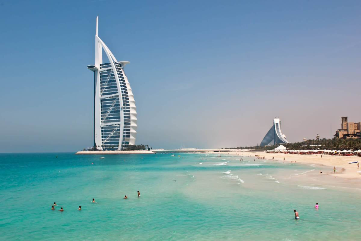 Дубай эмираты картинки